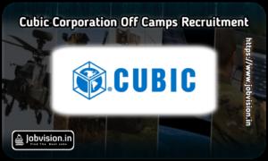 Cubic Corporation Off Campus Drive