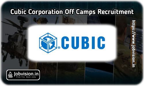 Cubic Corporation Off Campus Drive 2021