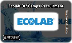 Ecolab Off Campus Drive