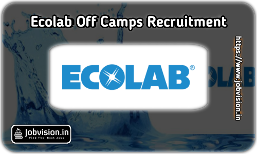 Ecolab Off Campus Drive 2021
