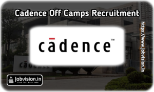 Cadence Off Campus Drive