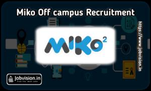 Miko Off Campus Drive