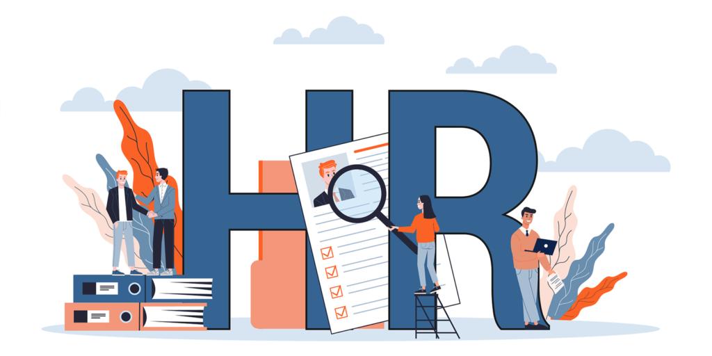 HR career
