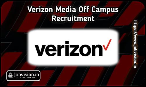 Verizon Media Off Campus Drive 2021