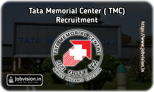 TMC Recruitment 2021