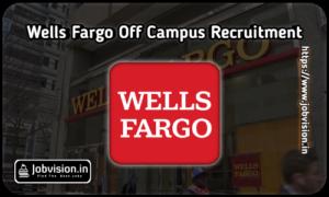 Wells Fargo Off Campus Drive