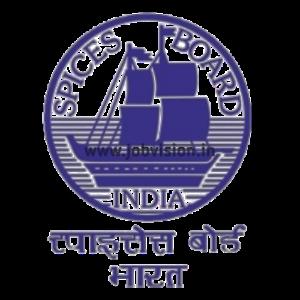 SPICES Board India Recruitment