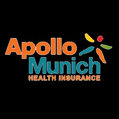 Apollo Munich Off Campus Drive 2021