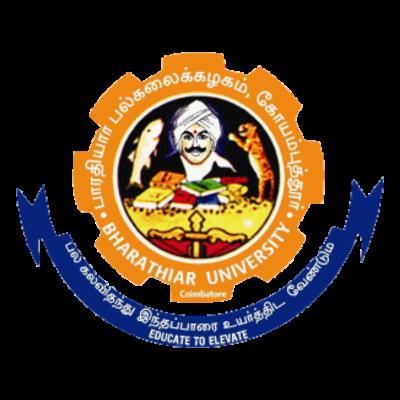 Bharathiar University Recruitment 2021