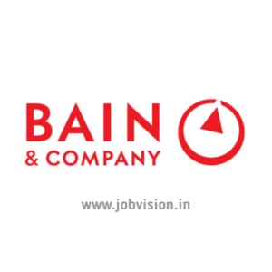 Bain and Company Off Campus Drive