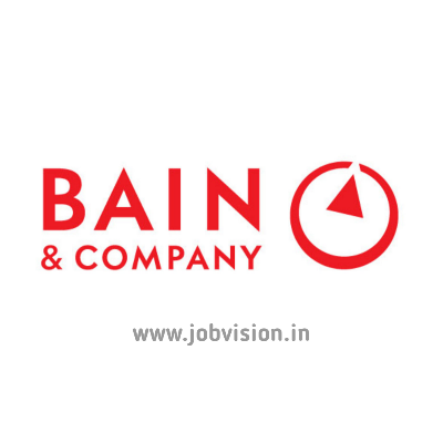 Bain and Company Off Campus Drive 2021