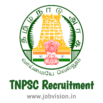 TNPSC Recruitment 2021