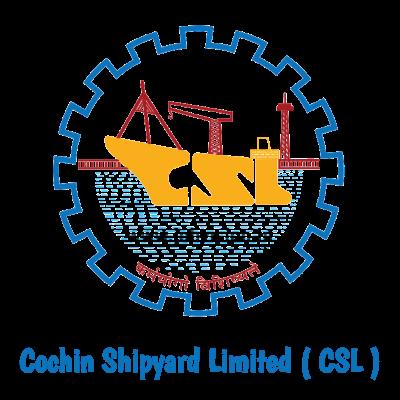 Cochin Shipyard Recruitment 2021