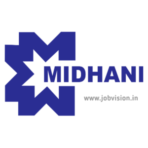 MIDHANI Job Notification