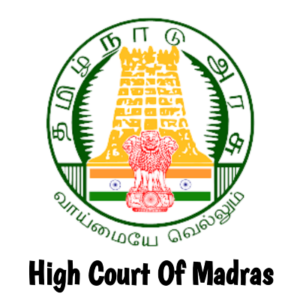 MHC High Court of Madras Job Notification
