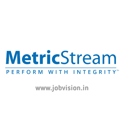 MetricStream Off Campus Drive 2021