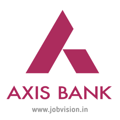 Axis Bank Limited Recruitment 2021