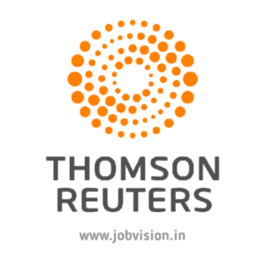 Thomson Reuters Off Campus Drive