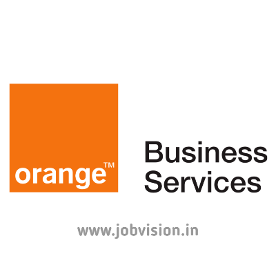 Orange Business Services Off Campus Drive 2021
