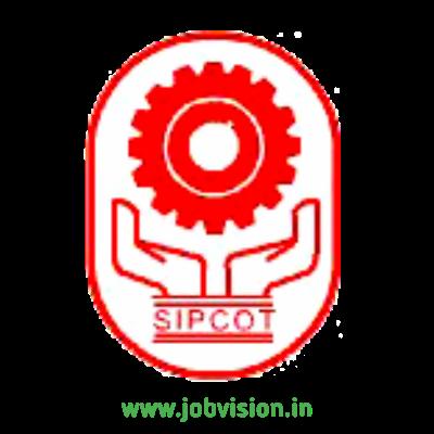 SIPCOT AE Recruitment 2021