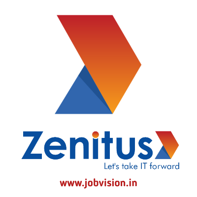 Zenitus Technologies Walk-in Interview 2021