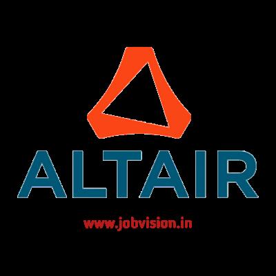 Altair Recruitment 2021