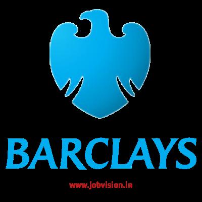 Barclays Summer Internship Program 2021