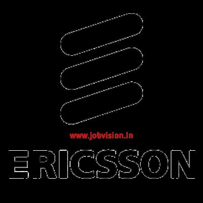 Ericsson Off Campus Drive 2021