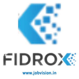 Fidrox Technologies Off Campus Drive
