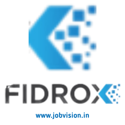 Fidrox Technologies Off Campus Drive 2021
