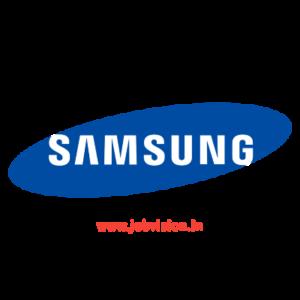 Samsung Recruitment