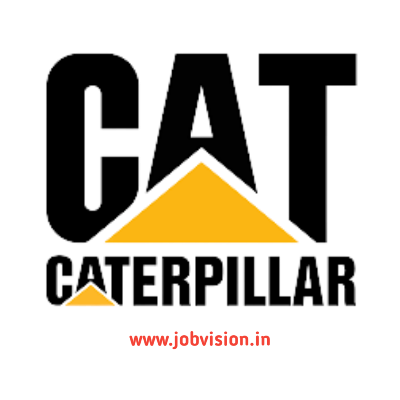Caterpillar Recruitment 2021