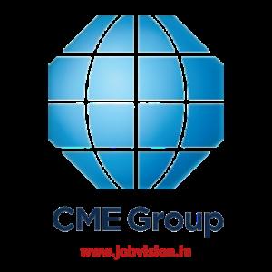 CME Group Freshers Internship