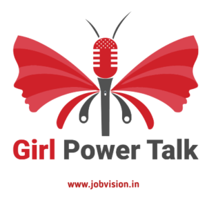 Girl Power Talk Off Campus Drive