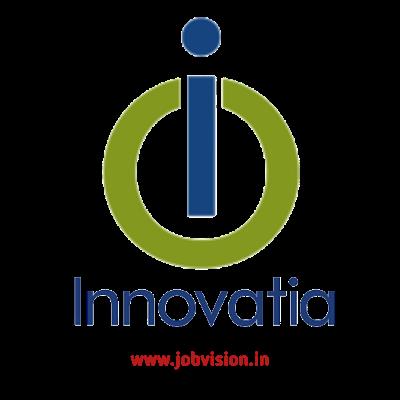 Innovatia Off Campus Drive 2021