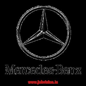 Mercedes Benz Off Campus Drive