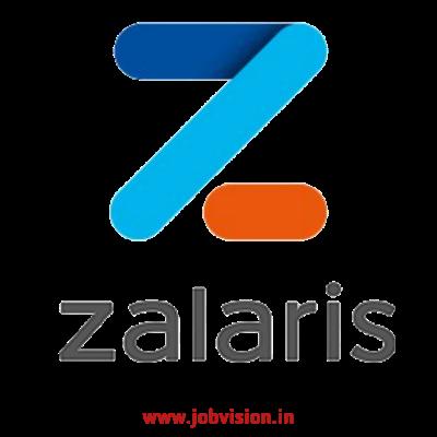 Zalaris Off Campus Drive 2021