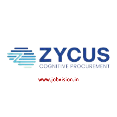 Zycus Off Campus Drive 2021