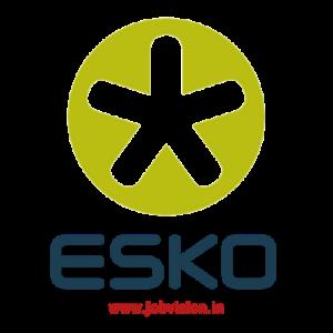 Esko Recruitment