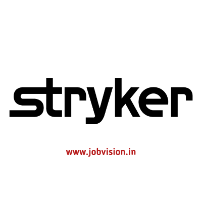 Stryker Off Campus Drive 2021