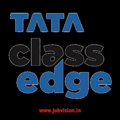 Tata ClassEdge Freshers recruitment 2021