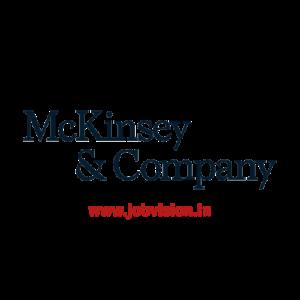McKinsey Off Campus Drive