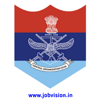ECHS Patna Recruitment 2021