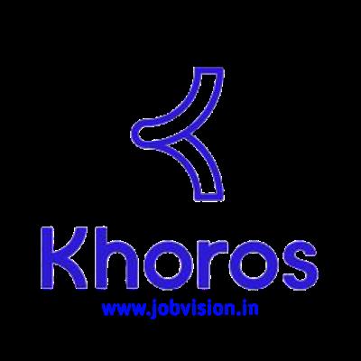Khoros Off Campus Drive 2021