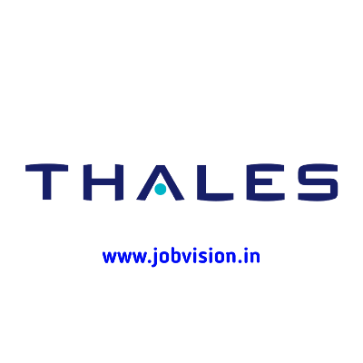 Thales Off Campus Drive 2021