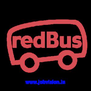 RedBus Off Campus Drive