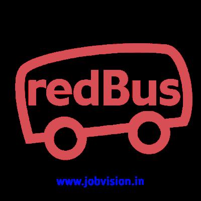 RedBus Off Campus Drive 2021