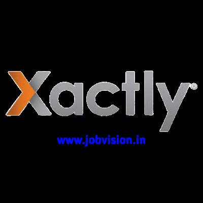 Xactly Corporation Recruitment 2021