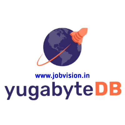Yugabyte Software Off Campus Drive 2021