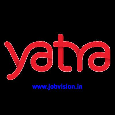 Yatra Off Campus Drive 2021